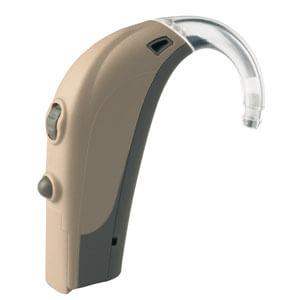 Слуховой аппарат Bernafon Prio 112