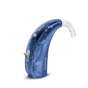 Слуховой аппарат Phonak Naida Q 70 SP